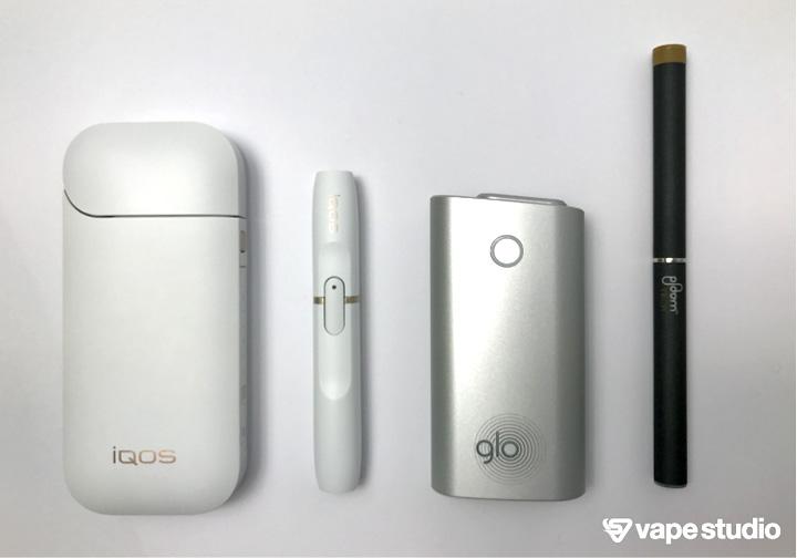 Benefits of ego electronic cigarette