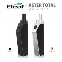 Eleaf (イーリーフ) ASTER TOTAL スターターキット
