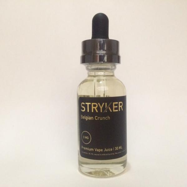 STRYKER BELGIAN CRUNCH 30ml