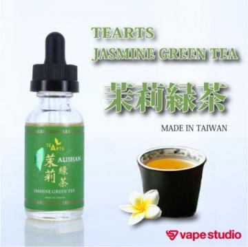 Vethos Design TEA ARTS 茉莉緑茶 30ml