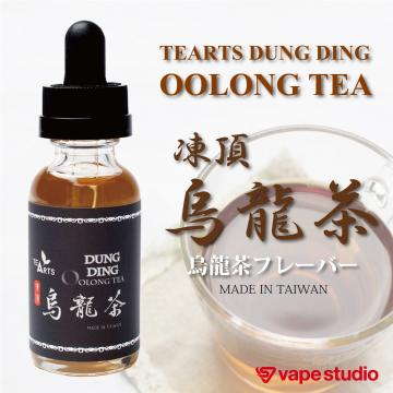 TEA ARTS DUNG DING凍頂烏龍茶30ml