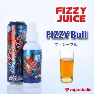 Fizzy Juice Bull 55ml