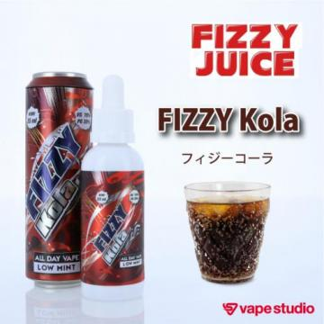 Fizzy Juice Kola 55ml