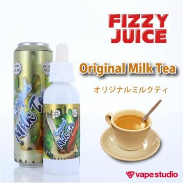Fizzy Juice Milk Tea 55ml