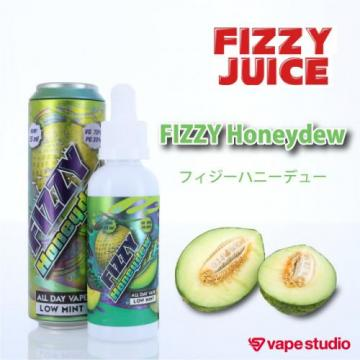 Fizzy Juice Honeydew 55ml