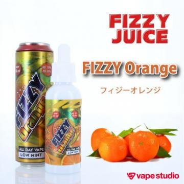 Fizzy Juice Orange 55ml