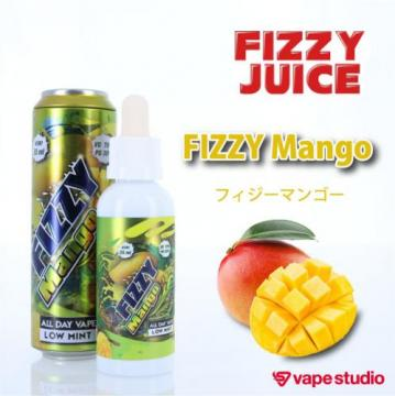 Fizzy Juice Mango 55ml
