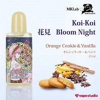 MkLab Koi-Koi 花見 Bloom Night 20ml