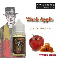 AWESOME E-Juice ワックアップル 30ml