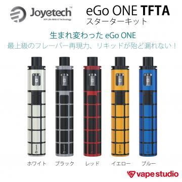 Joyetech(乔伊技术)eGo ONE TFTA启动器配套元件