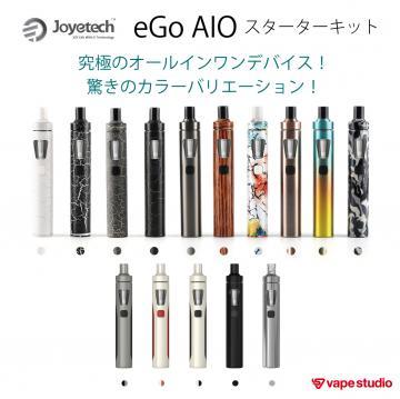 Joyetech(乔伊技术)eGo AIO启动器配套元件