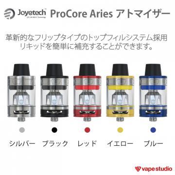 Joyetech(乔伊技术)ProCore Aries喷雾器