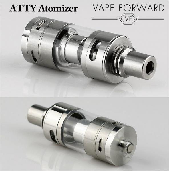 VaperFlask Atty喷雾器