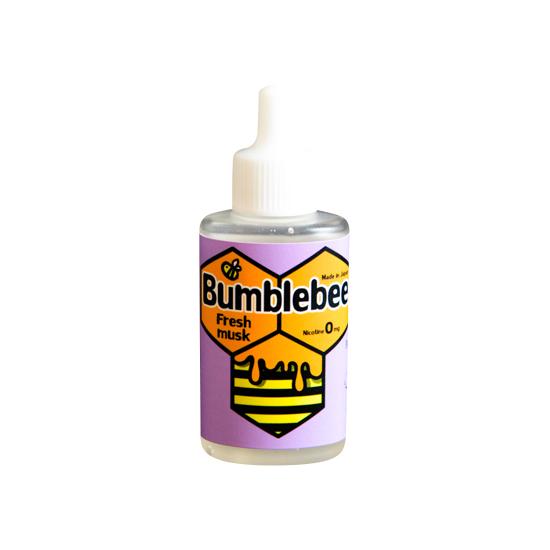 Bumble Bee新鲜麝香15ml