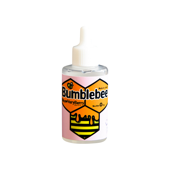 Bumble Bee sutoroberiberi 15ml