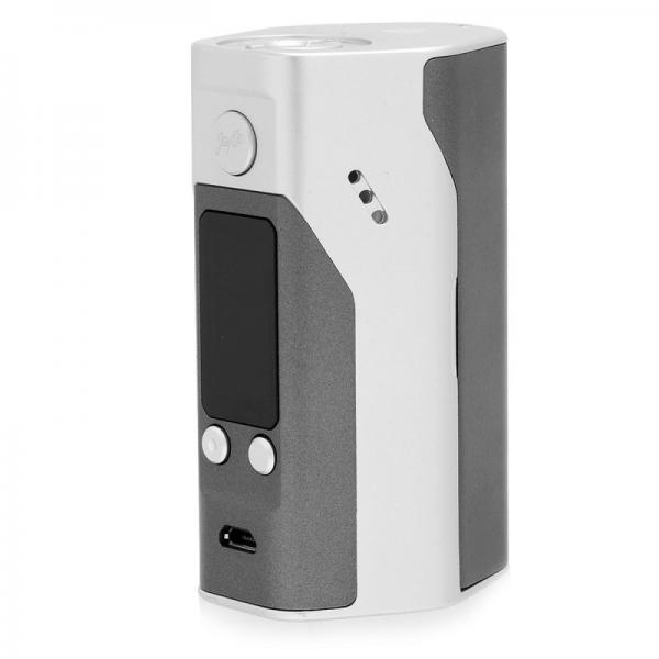 Wismec Reuleaux RX200S バッテリー グレー