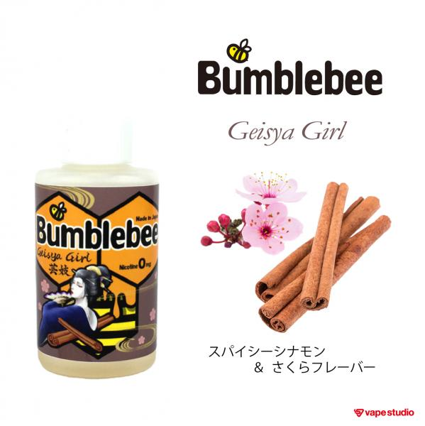 Bumble Bee Geisya Girl 15ml