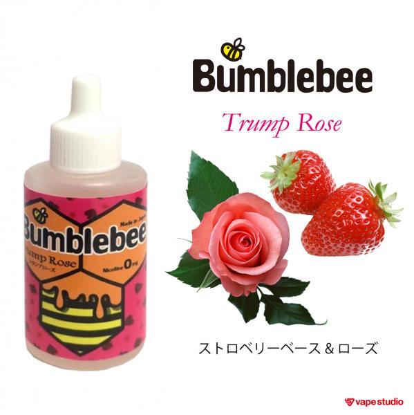 Bumble Bee扑克牌玫瑰15ml