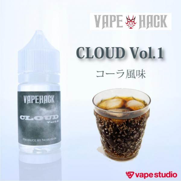 VapeHack CLOUD ver.1 30ml