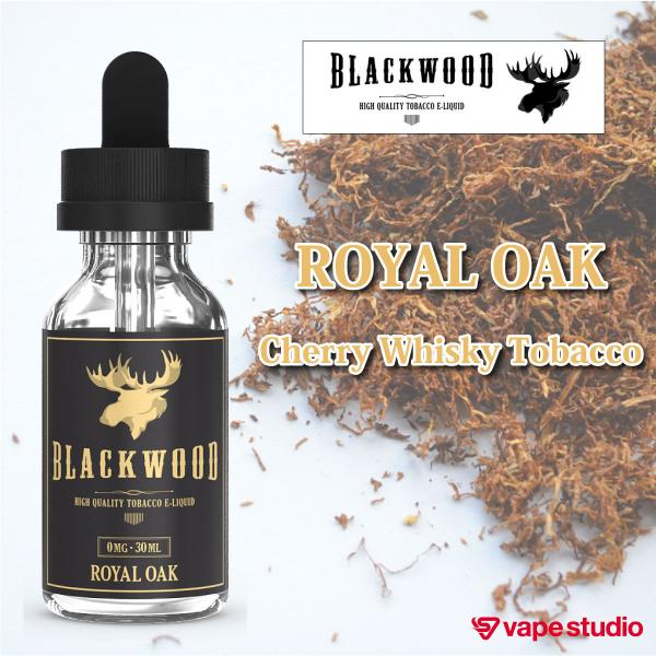 BLACKWOOD ROYAL OAK 30ml