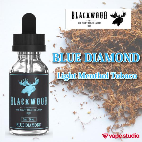 BLACKWOOD BLUE DIAMOND 30ml