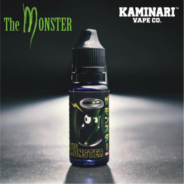 KAMINARI VAPE Co. THE MONSTER 15ml