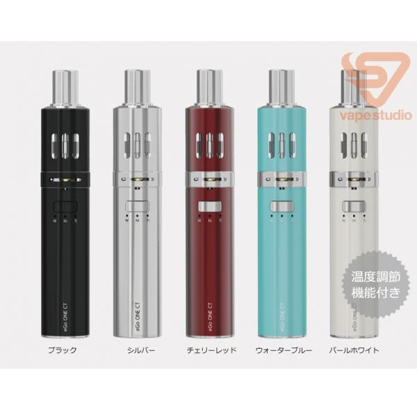 Joyetech (ジョイテック) eGo ONE CT Standard Kit