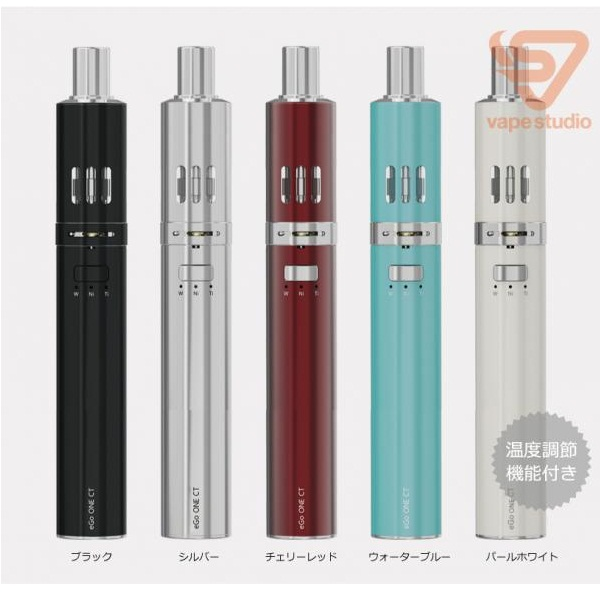 Joyetech(乔伊技术)eGo ONE CT XL Kit