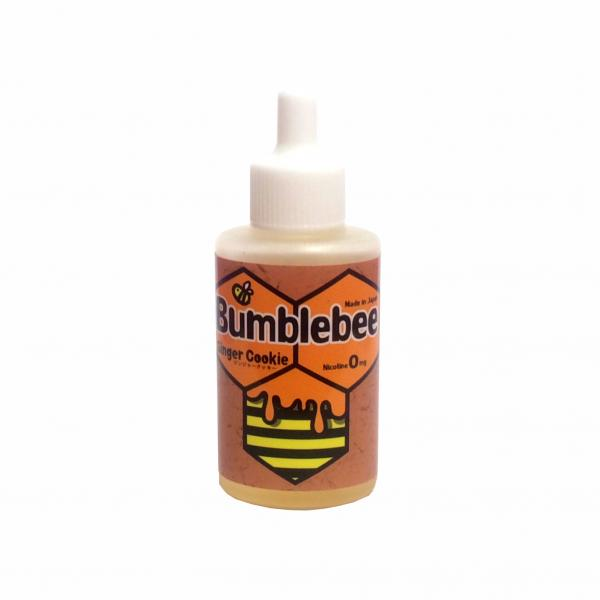 Bumble Bee Ginger Cookie 15ml