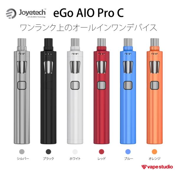 Joyetech eGo AIO Pro C Kit