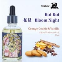MkLab Koi-Koi 花見 Bloom Night 60ml