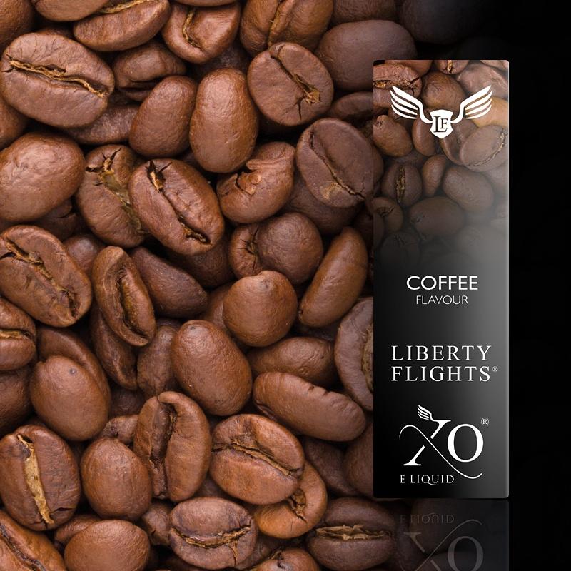 LIBERTYFLIGHTS液体咖啡PG