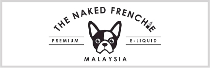 THE NAKED FRENCHIE(ザネイキッドフレンチ)